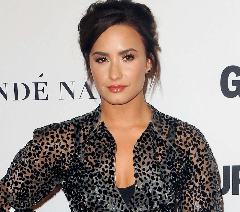 Demi Lovato Dealt With Mental Health, Body Shaming After Overdose