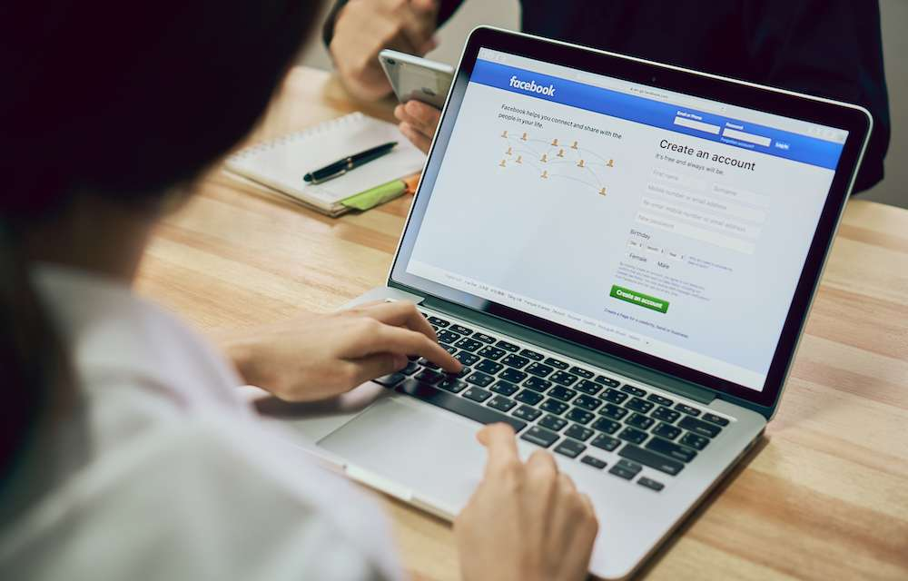 Facebook Users Promoting Harm Reduction Face Bans And Deleted Pages