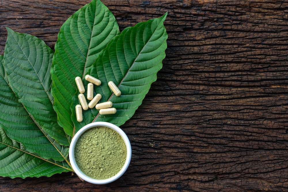 Kratom For Pain And Addiction Treatment: Is It Safe?