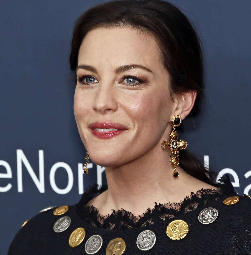Liv Tyler Discusses Anxiety, Going To Therapy
