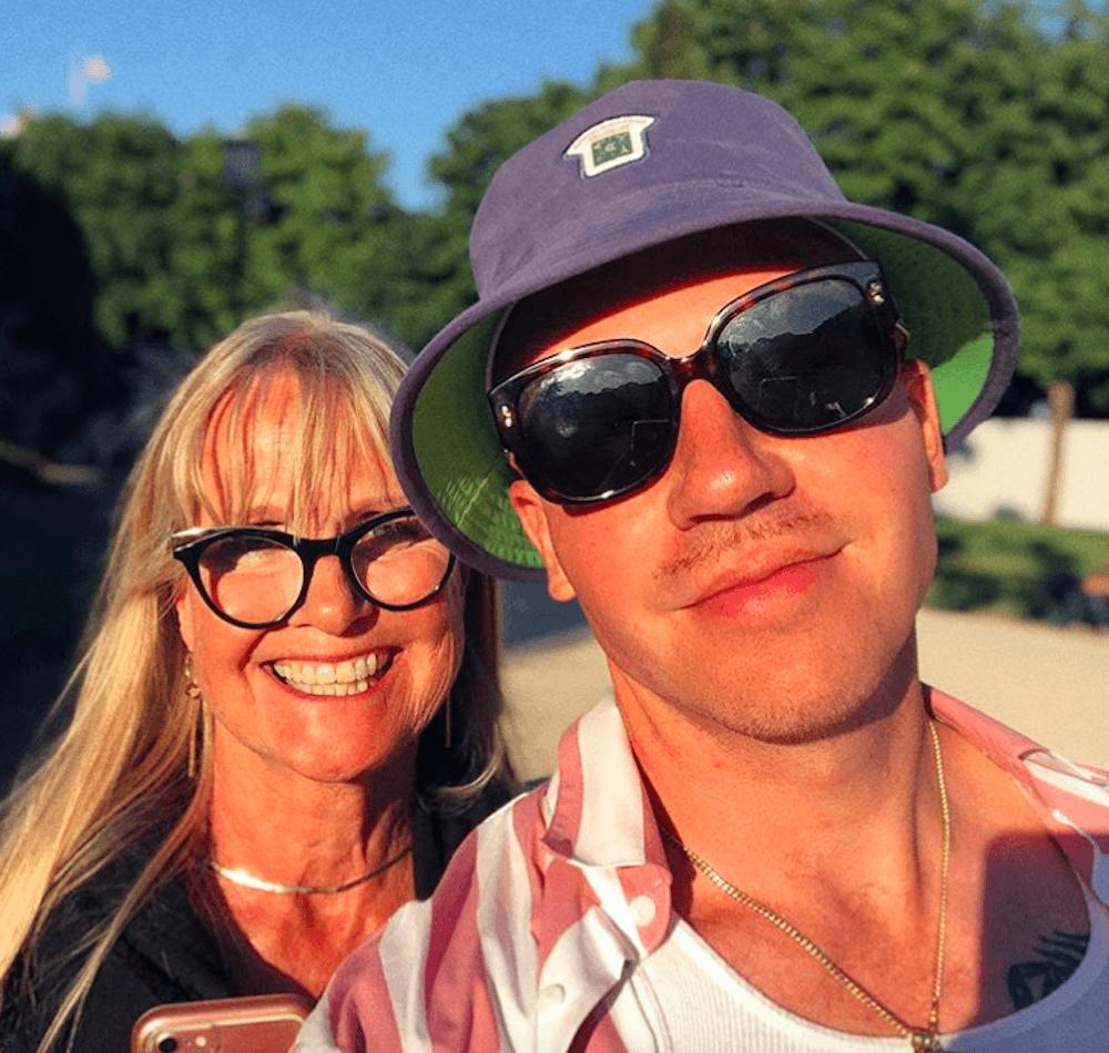 Macklemore: Sobriety Brought Me Closer To My Mother-In-Law