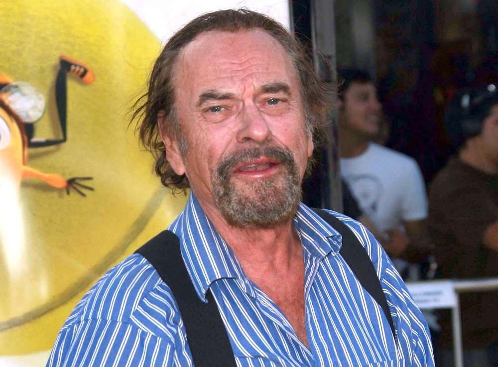Rip Torn Dies; Oscar-Nominated Actor Struggled With Alcoholism