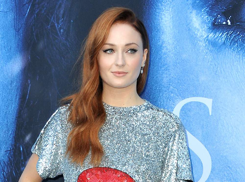 Sophie Turner Praises Move To Give Students Mental Health Days In School