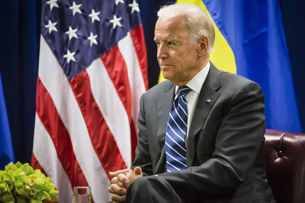 Joe Biden Applauds Son For Speaking Out About Addiction Struggles