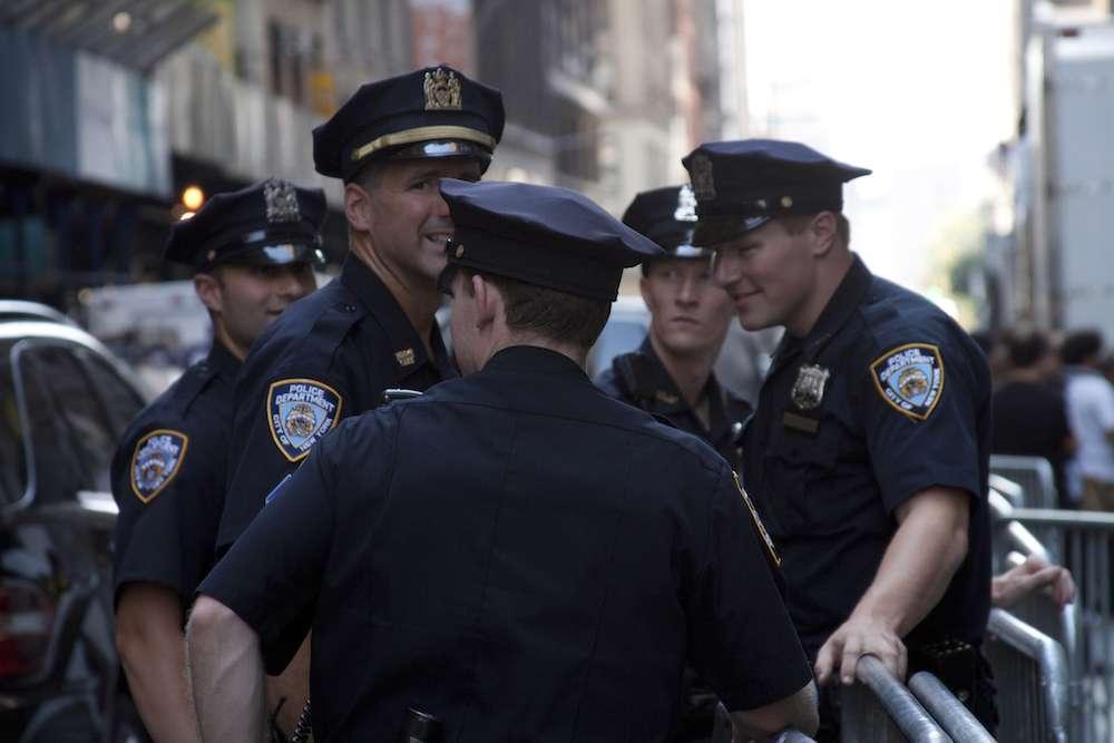 Police Shouldn't Handle Mental Health Emergencies