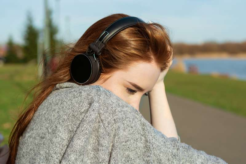 Music and Emotion: How Songs Help Us Grieve and Heal