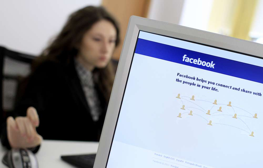 Harm Reduction Nonprofit Sues Facebook Over Censorship