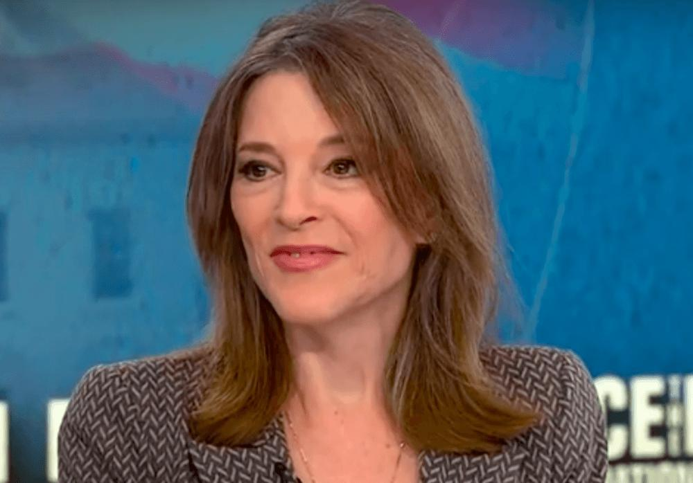 Marianne Williamson, Self-Help Author, Criticized Over Antidepressant Views