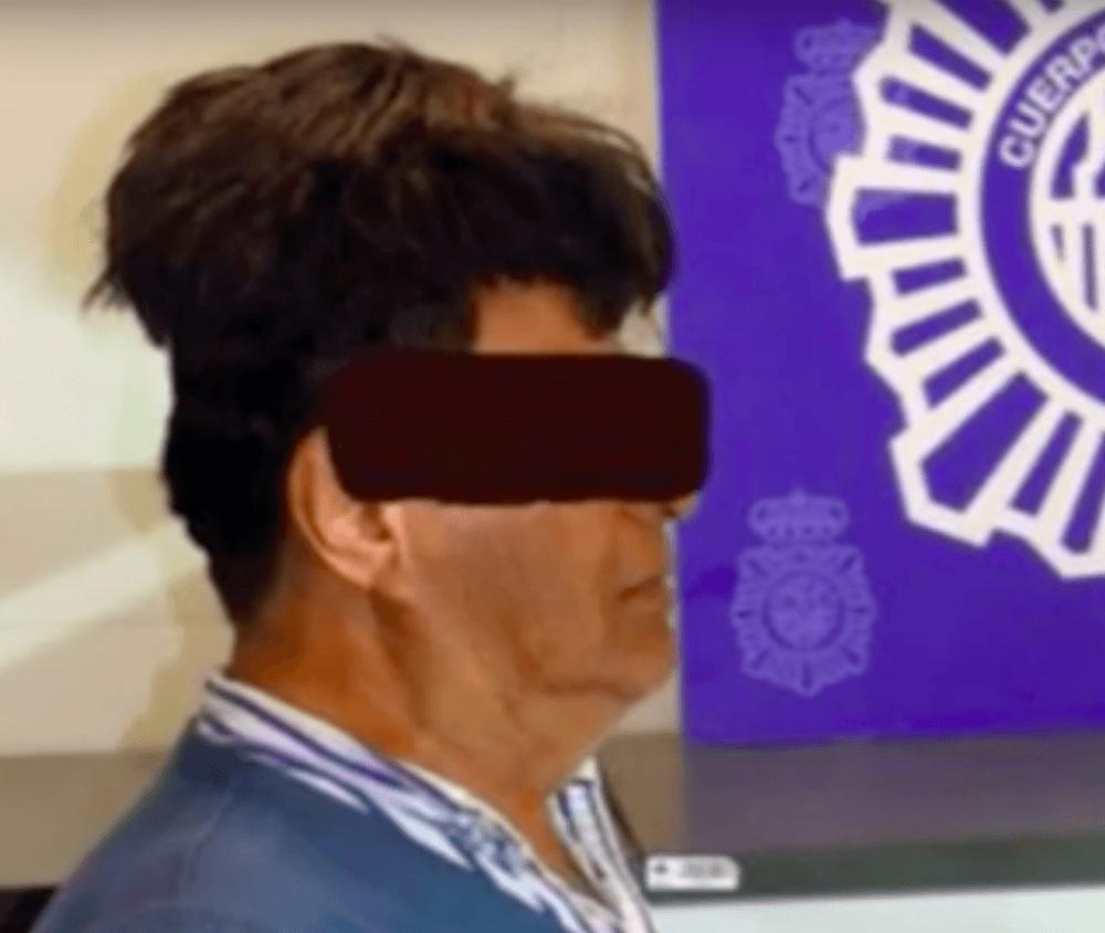 "Man Smuggled Pound Of Cocaine In ""Curious"" Toupee"