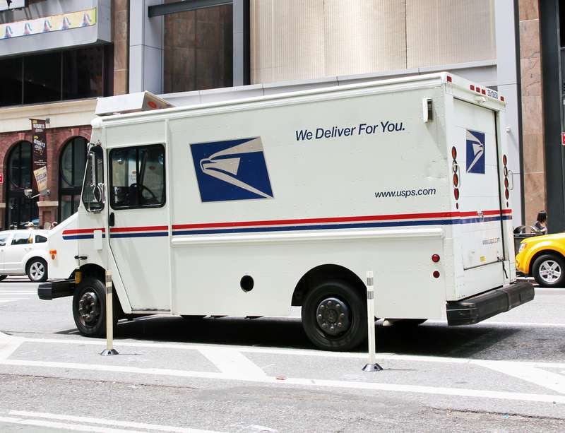 USPS Workers Convicted For Delivering Drugs