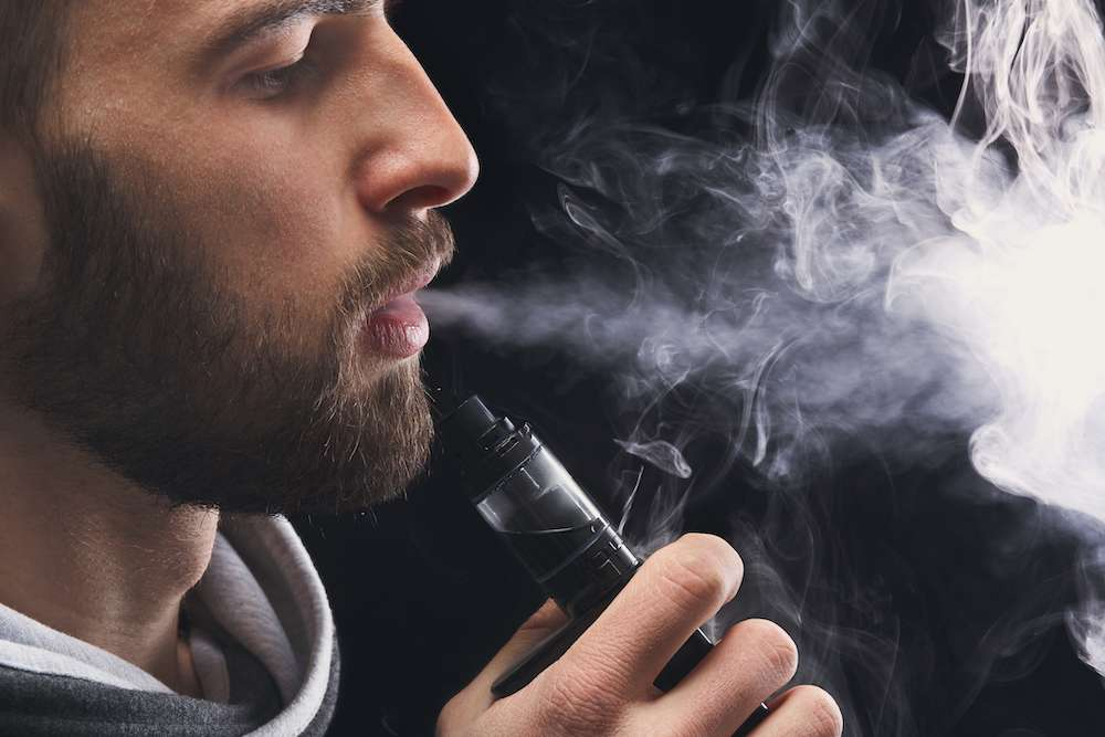 Man Sues Juul, Claims Vaping 2 Pods A Day Caused Massive Stroke