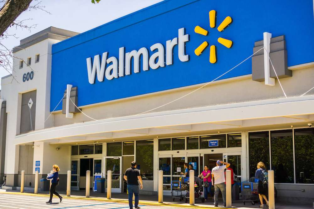 Walmart,CVS And WalgreensTargeted In Massive Opioid Lawsuit