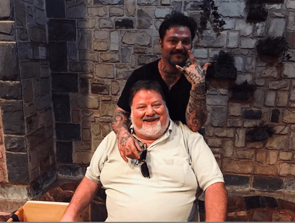 Bam Margera Heads To Rehab After Dr. Phil Intervention