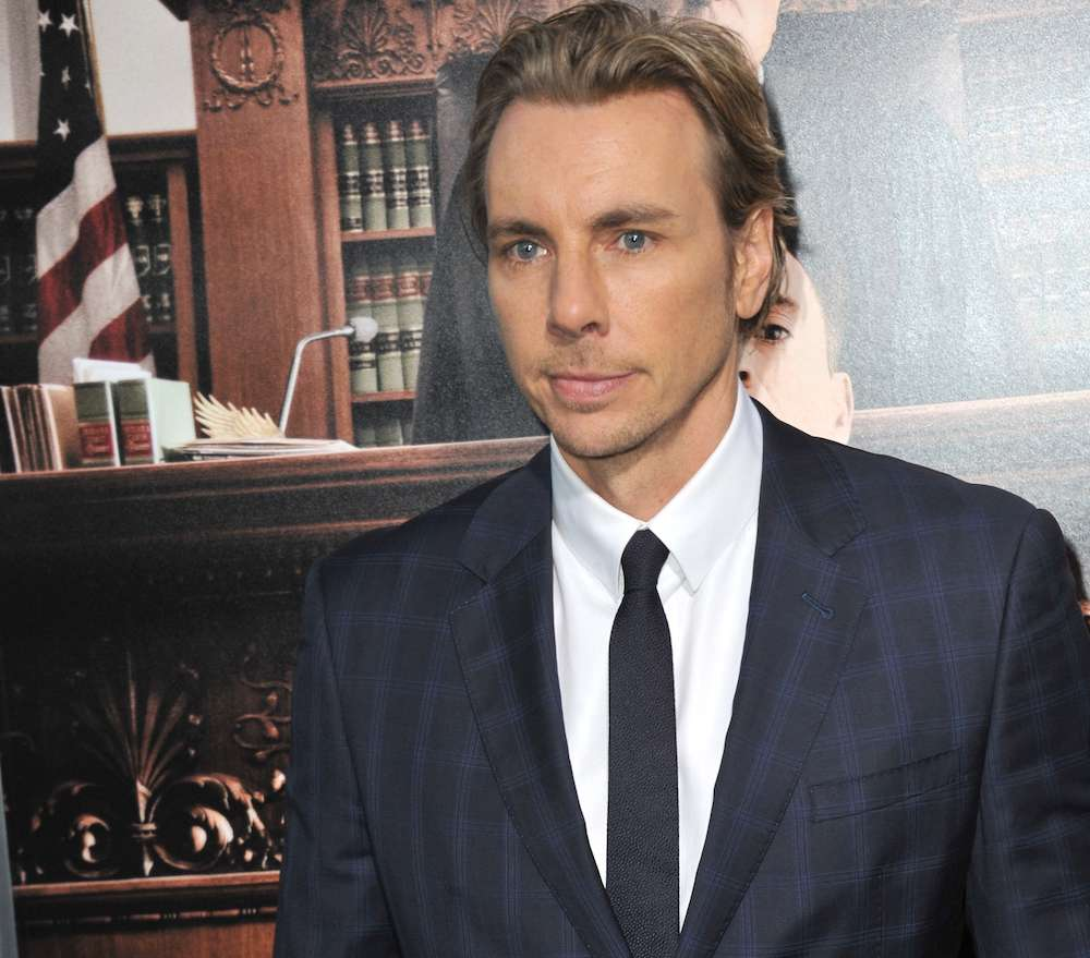 Dax Shepard Speaks On 15 Years Of Sobriety: I'm On Fire To Be Alive