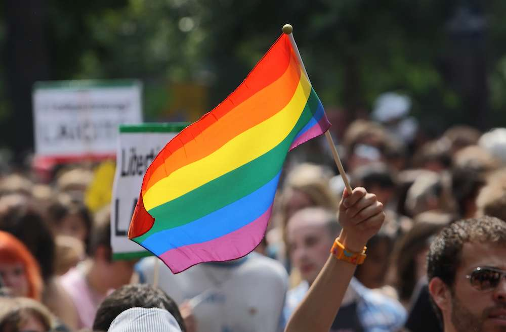 Queer Community Needs More Sober Spaces