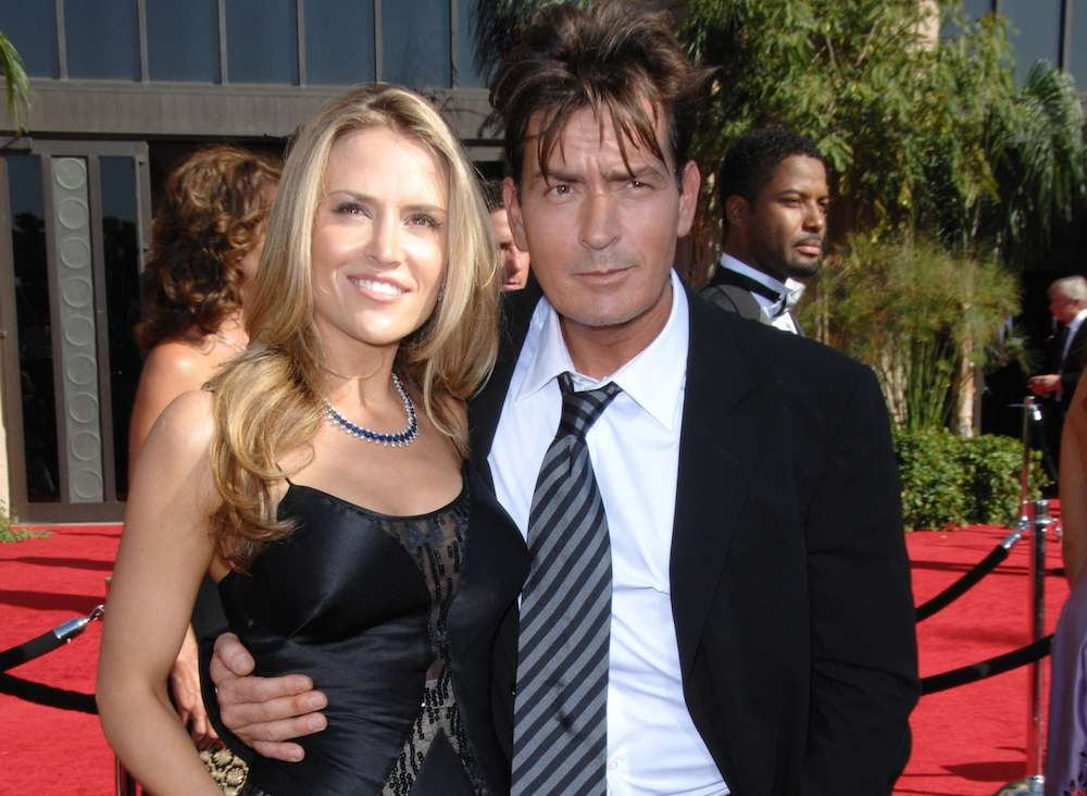 Charlie Sheen Speaks Candidly On Ex Brooke Mueller's Rehab Stint