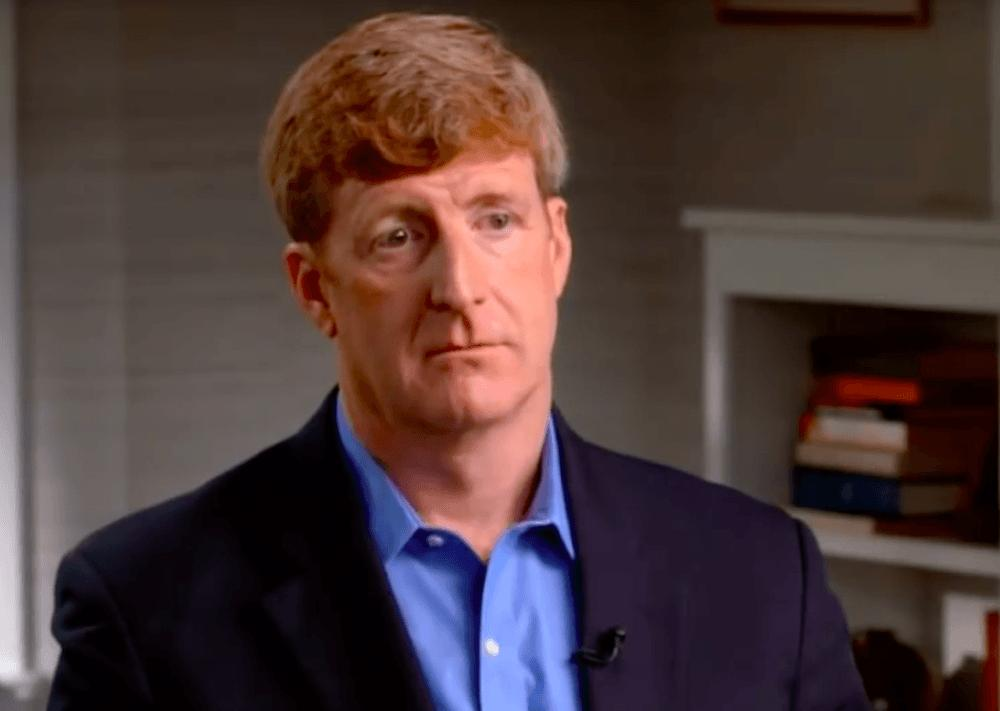 Patrick Kennedy Remembers Cousin After Apparent Overdose Death