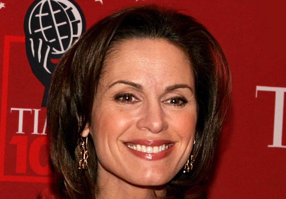 Elizabeth Vargas To Give Keynote At National Conference On Addiction Disorders