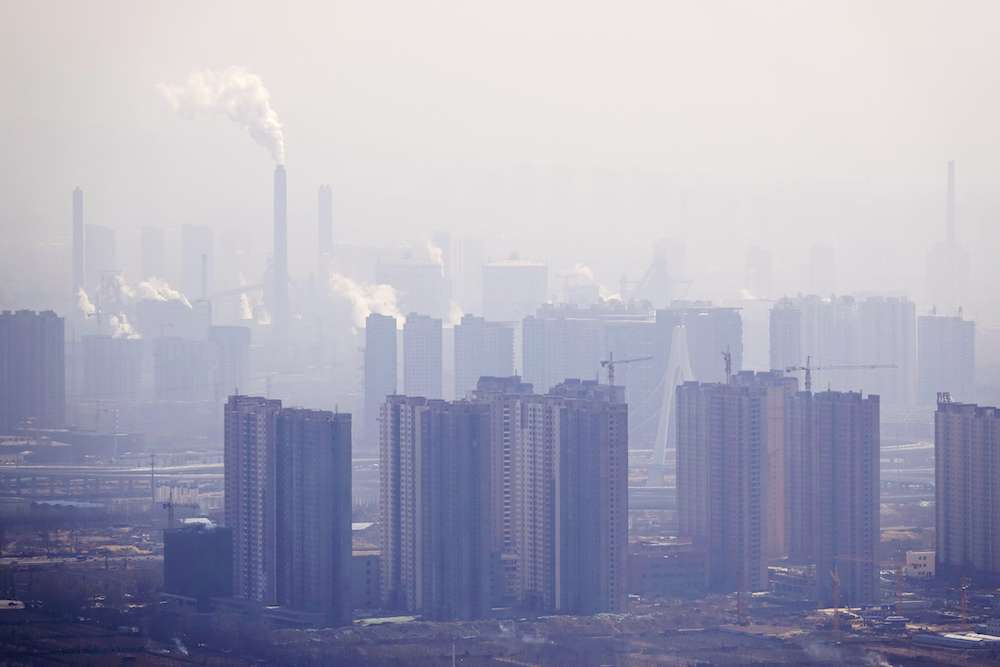 Can Air Pollution Affect Mental Health?