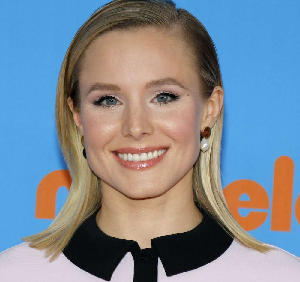 Kristen Bell Gets Candid About Mental Health On Instagram