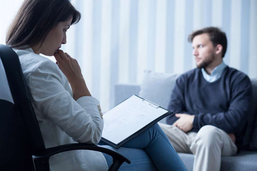 Treating Chronic Depression: Which Form Of Therapy Wanes Over Time?