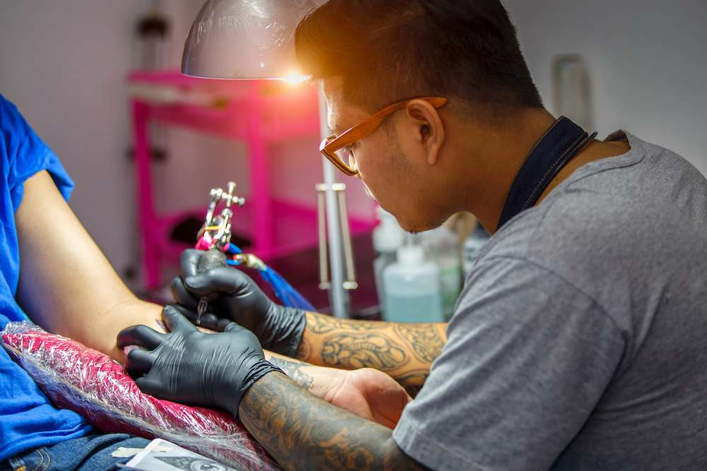 How Tattoos Have Empowered Those With Mental Health Issues