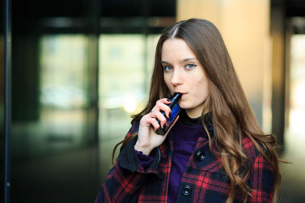 Concentrated Cannabis Is Potent, Hard To Detect And Popular Among Teens