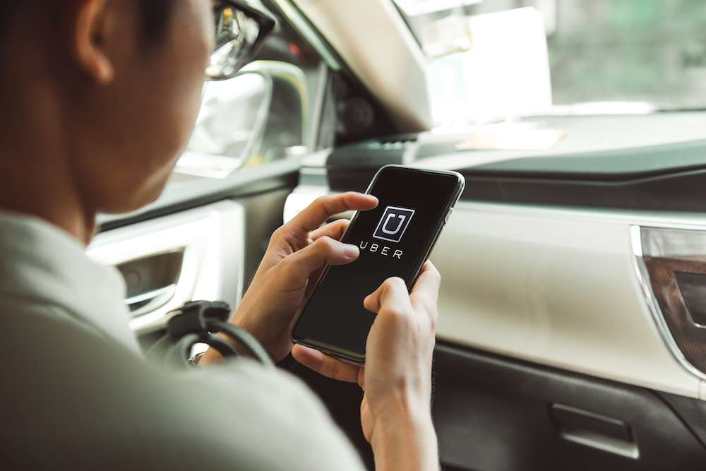 Uber, Lyft Drivers Unknowingly Being Used As Drug Mules