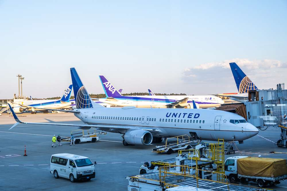 United Updates Alcohol Policy After Pilots Prepared To Take Off Drunk