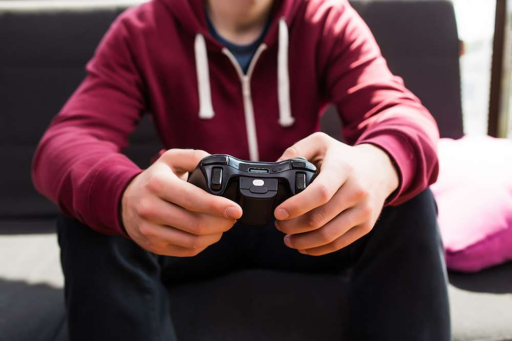 Mental Illness And Video Games Do NotCause Mass Shootings