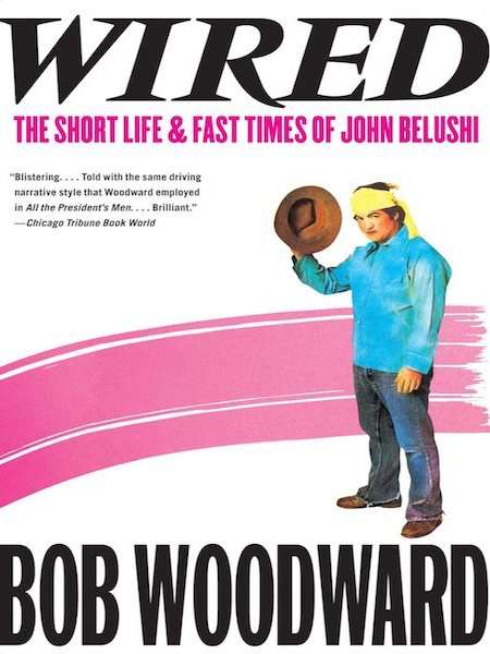 "How ""Wired"" Betrayed John Belushi's Legacy and Misportrayed Addiction"