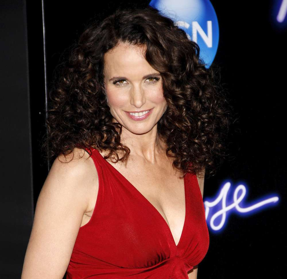 Andie MacDowell Details How Her Mother's Alcoholism Affected Her Life