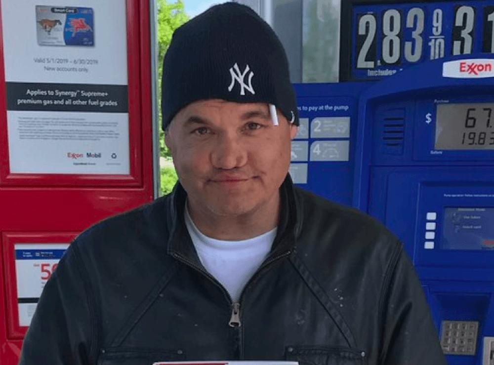 Artie Lange: Out of Rehab & Looking For