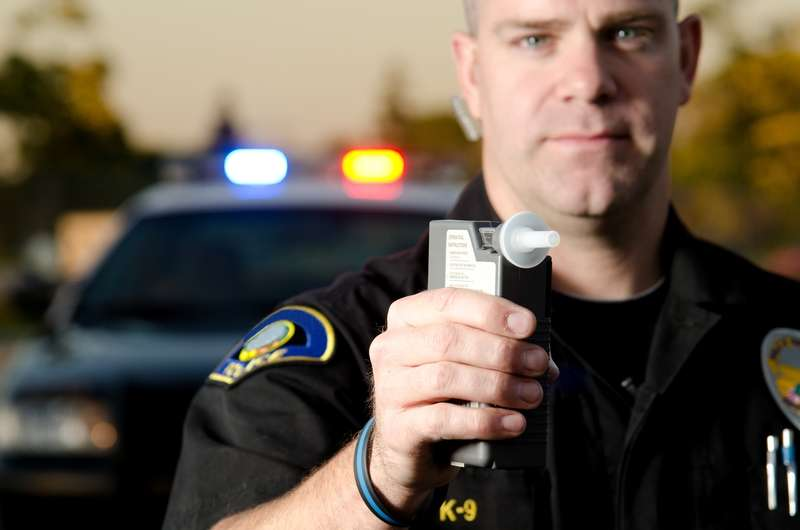 THC Breathalyzer That Uses Nano Tech Faces Federal Road Blocks