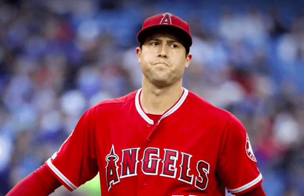 Tyler Skaggs Died Of Accidental Overdose, Autopsy Reveals