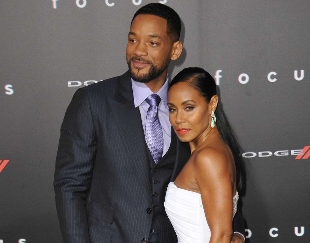 Jada Pinkett Smith Confronts Will Smith About His Alcohol Consumption