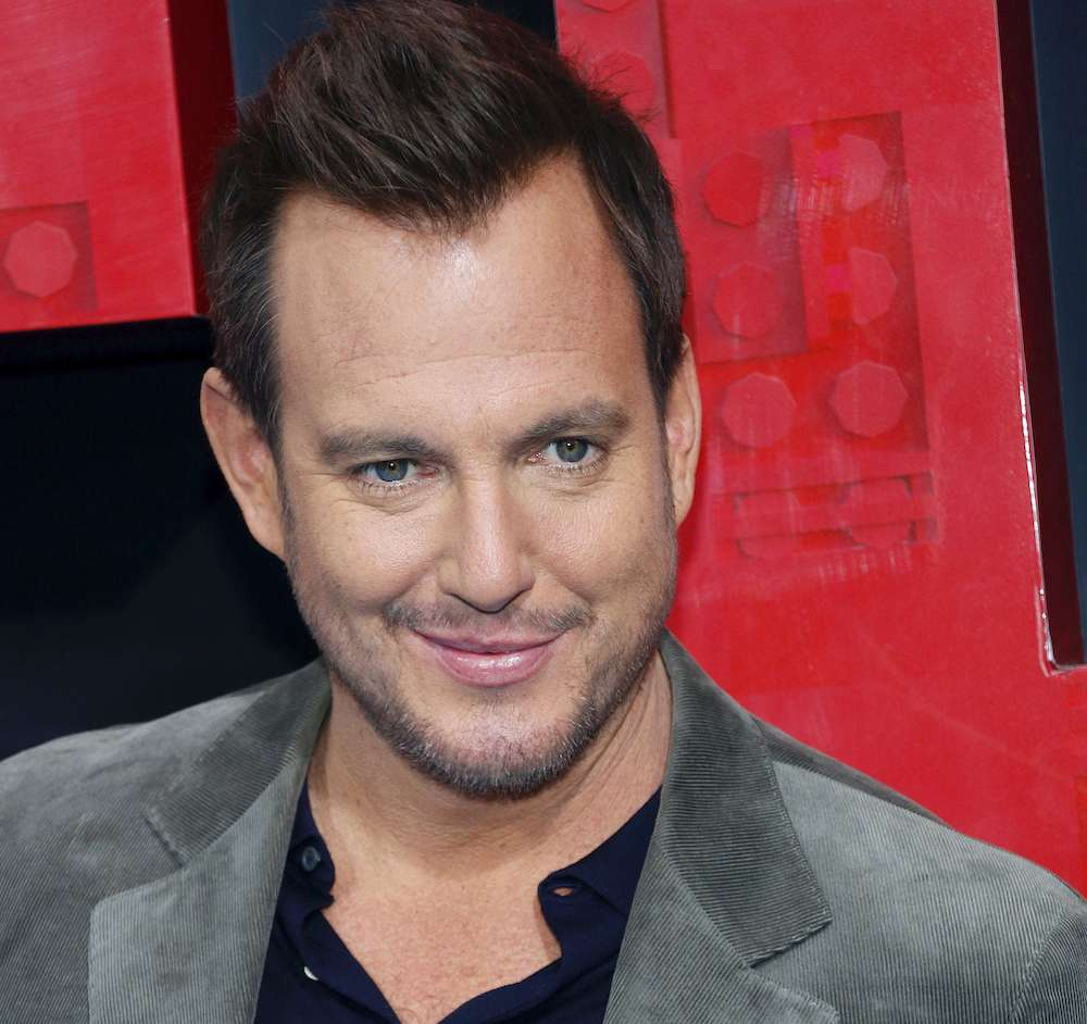 Will Arnett Credits Community With Keeping Him Sober