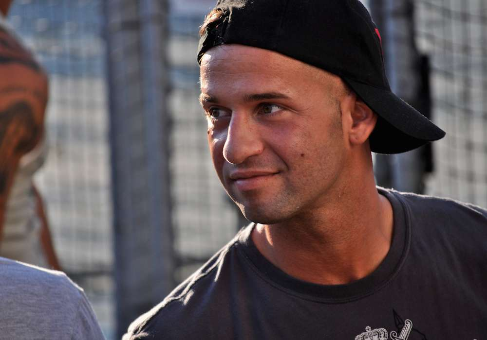 Jersey Shore: 'The Situation' Congratulates Ronnie on Recovery