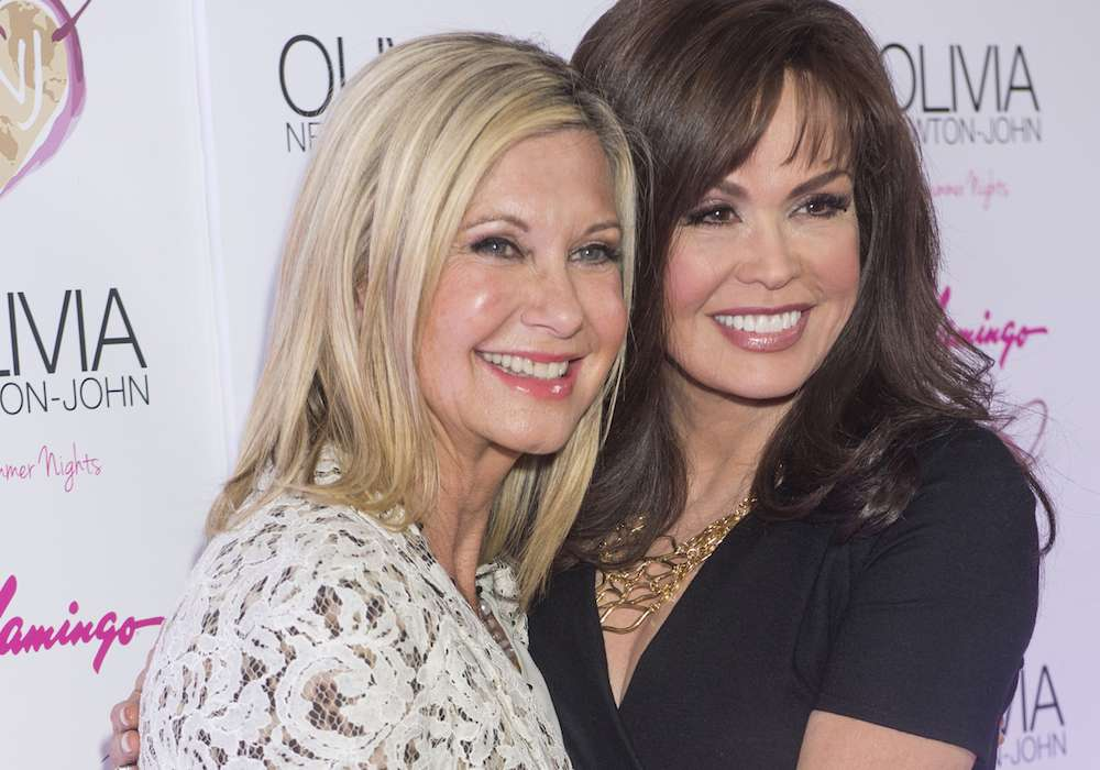 Marie Osmond Still Coping with 'Ripple Effect' of Son's Suicide