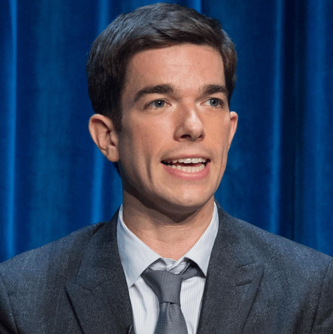 John Mulaney Opens Up About Past Addiction: