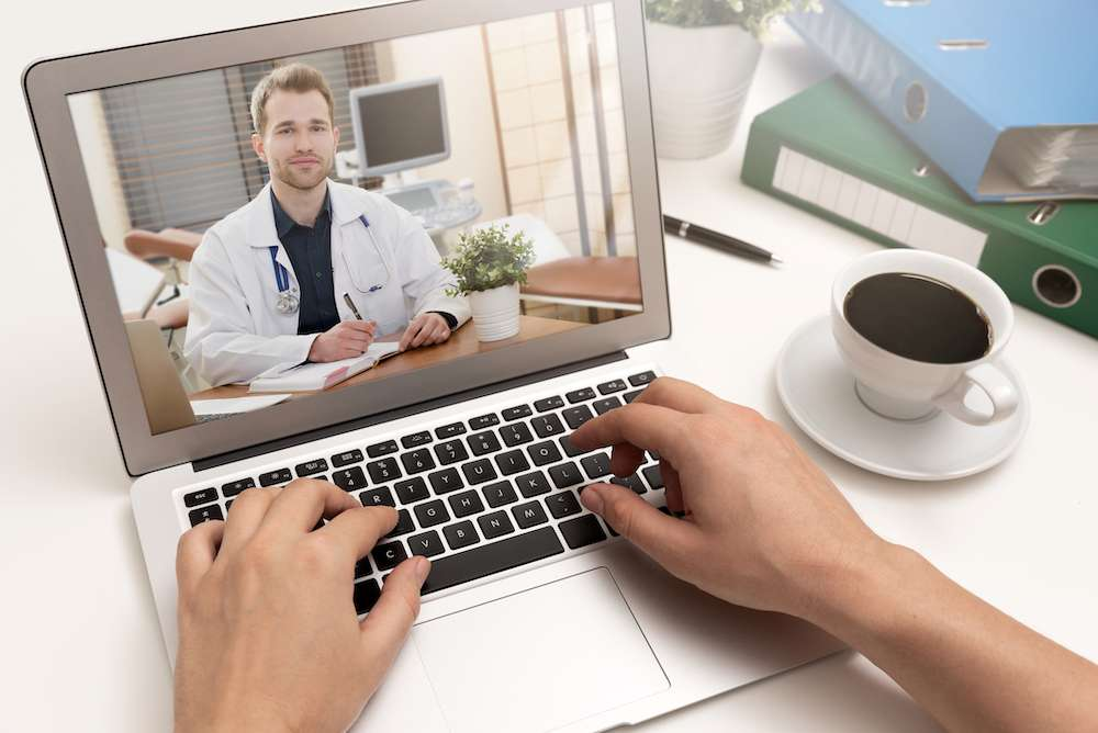 Telemedicine Closes Mental Health Treatment Gap For Rural Patients