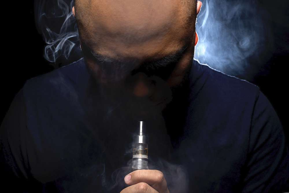 Vaping Death Toll Rises To Nine