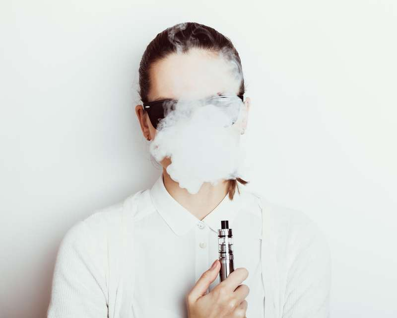 Is Vitamin E Behind The Wave Of Vaping-Related Illnesses?