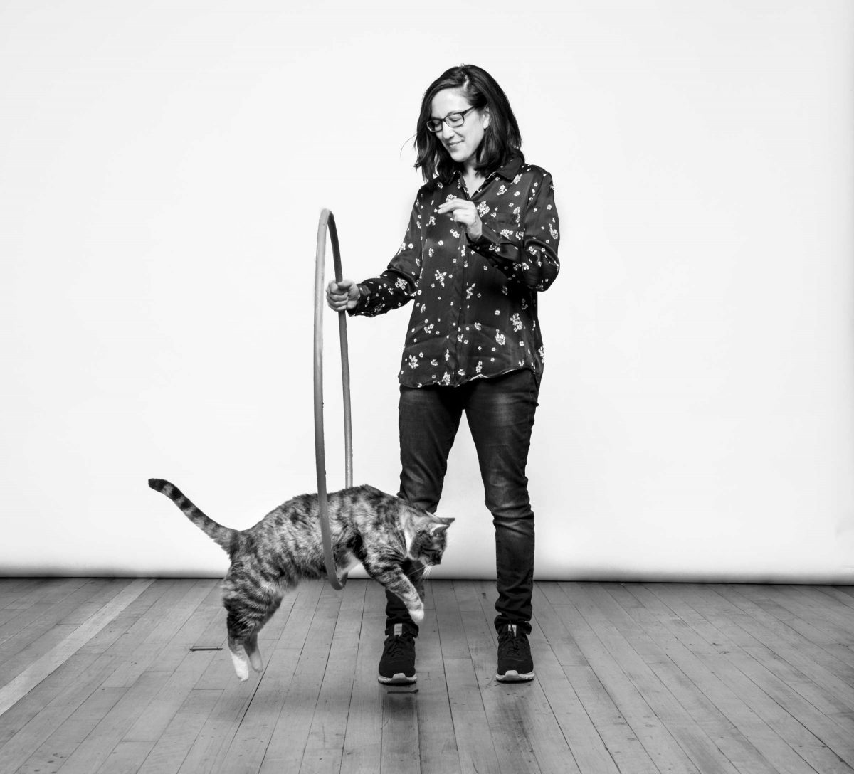"""""""Let's Talk About Cats"""" Podcast Shines Light On Mental Support From Feline Friends"""