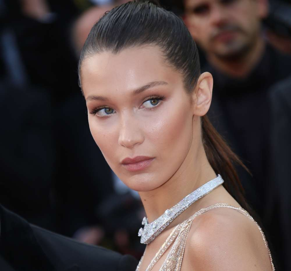 Supermodel Bella Hadid Opens Up About Depression