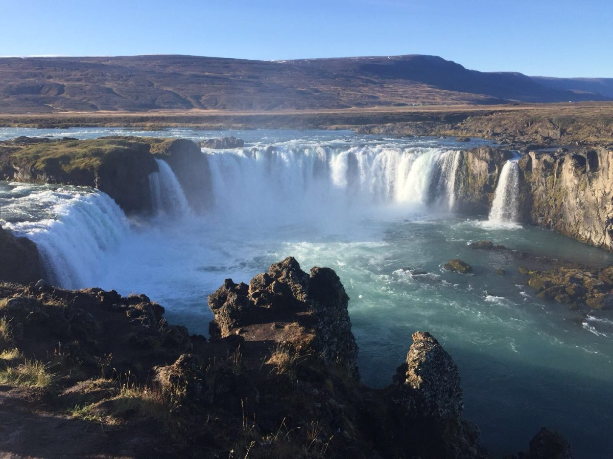 Our incredible digital detox retreat in Iceland will recharge your life!