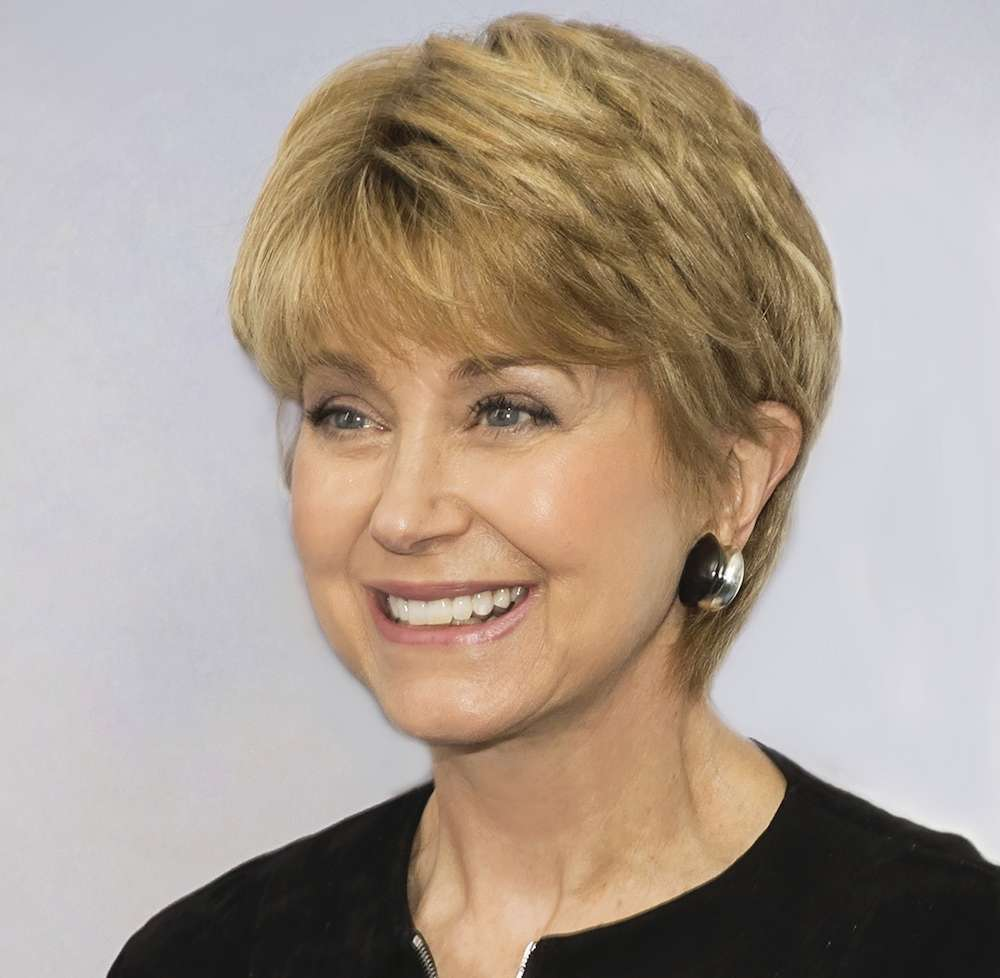 Jane Pauley Talks Bipolar Diagnosis, Ending Stigma