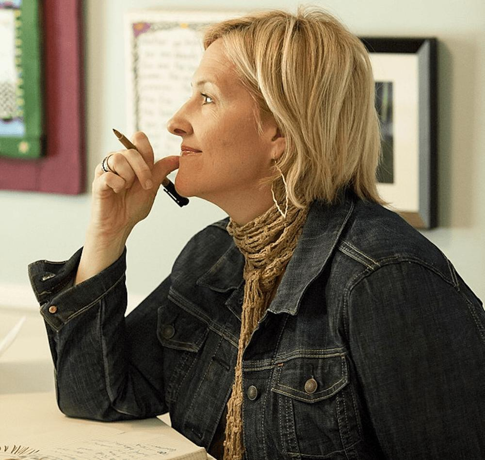 Author Brené Brown Speaks On 23 Years Of Sobriety For Glassdoor Series