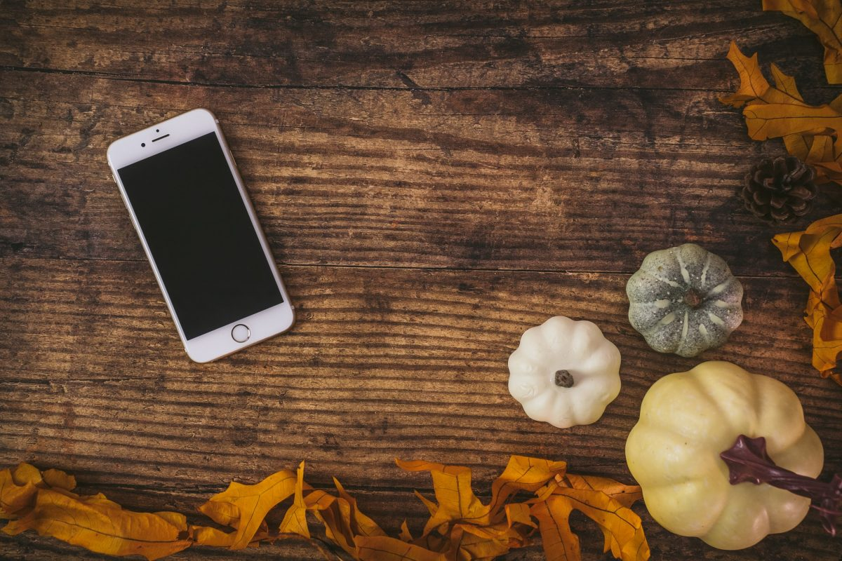 Digital Detox: trick or treat? Is phone addiction just another scary story for Halloween?