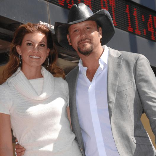 Tim McGraw Says Faith Hill's Ultimatum Helped Him Get Sober